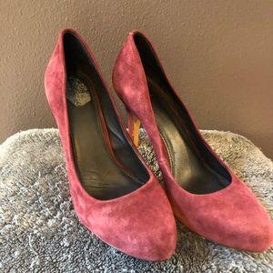 Saks Fifth Avenue heels